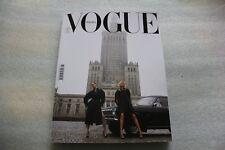 Vogue Polska - Vogue POLAND 01/2018 - First Issue Anja Rubik