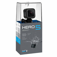 GoPro Hero 5 session Edition 4K Ultra HD, Wi-Fi étanche caméra (sealed in box)