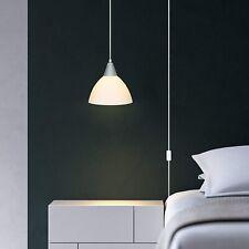 DEWENWILS 2 Pack Plug in Pendant Light Fixtures Hanging Ceiling Lamp 15ft Cord