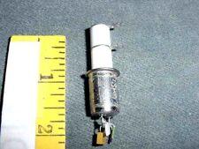 Jennings RF5A-26S RF/HV Vacuum Relay, SPST N/C, 26VDC Coil, Mil.Spec.