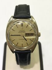 Vintage Omega Constellation Automatic Day Date 24 Jewels Cal. 751 Watch