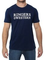 Ringers Western Icon Classic T-Shirt - RRP 44.99 - FREE POST