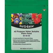 Ferti-lome 8 Oz. 20-20-20 All Purpose Dry Plant Food 24 pk