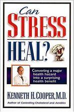 Can Stress Heal?: Converting A Major Health Hazard