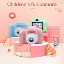 DC500 Mini Digital Camera For Kids Baby Cute Camcorder Child Video Cam Reco H0F4