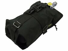 Pouch Case molle black od Ninja Air Tank PAINTBALL bag Waterproof tactical