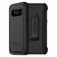 OtterBox Defender Series for Samsung Galaxy S8 Plus Black