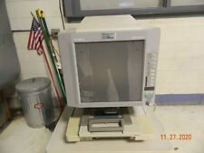 Konica Minolta Ms6000 Mkii Microfilm Microfiche Desktop Scanner ! (228079)
