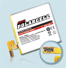 PolarCell Batería para Sony Xperia Ion LT28i LT28h LIS1485ERPC 2000mah pila