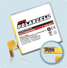PolarCell Batterie pour SONY XPERIA ION LT28i LT28h LIS1485ERPC 2000mAh