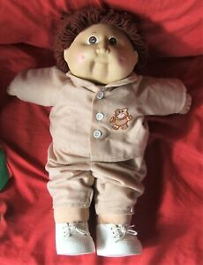 Vintage Cabbage Patch Kids 1984 with Xavier Roberts signature