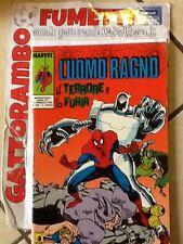 L' Uomo Ragno n.114 - Marvel Star Comics Ottimo