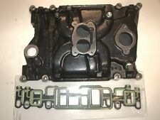 Mercruiser 4.3L 2 bbl Intake Manifold w/Gaskets Volvo Penta vortec 4.3 v6 marine