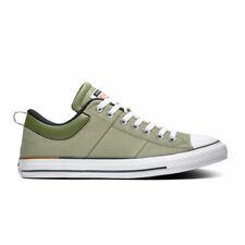 Converse Sneaker Low Chuck Taylor All Star Cs - Ox - Street Sage / Weiß / Schwar