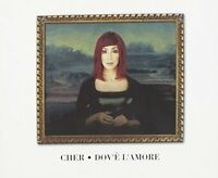 Cher Dov'è l'amore (1999, CD2) [Maxi-CD]
