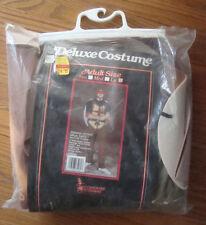 Teenage Mutant Ninja Turtles Collegeville Costume Adult Size Large 1988 Rare