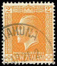 Scott # 147 - 1916 - ' King George V '