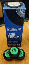 Attenborough Lathe Brushes