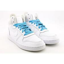 Nike Leather Fashion Sneakers for Women