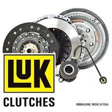 Kit frizione Volano e Cuscinetto idraulico LuK FIAT 500X 1.6 D MULTIJET 88 KW