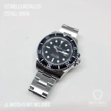 Sea-Dweller 126600 (Watch-Shells) Anti-Scratch Shells for Rolex