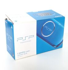 Console Sony PSP-3000 Vibrant Blue Japan