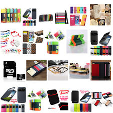Job Lot Of Mix Case Cover Skin For Mobile Phones Apple iphone Samsung X 100 qty