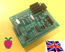 Aggiungi altre 4 UART per Raspberry Pi B + 2b ZERO 3b