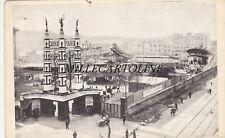 ROMA: Via Flaminia  193 -  il grandioso Luna Park