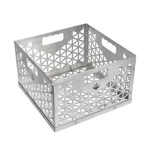 SHINESTAR Charcoal Basket, Firebox Basket for Oklahoma Joes Smoker, Highland....