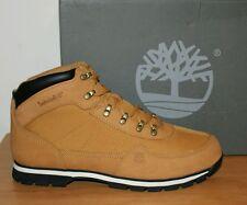 Timberland Mens Euro Hiker Boots (6658A)Uk 10 Eu 44.5