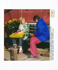 Patricia Arquette Sandler Tarantino Little Nicky Lot de 6 Original Vintage 1999