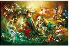 """Jigsaw Puzzles 1000 Pieces """"Alice's Forest"""" / SHU Mizoguchi"""