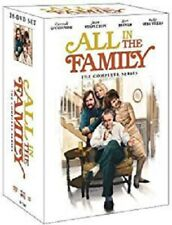 All In The Family  Complete Series        New          USA  Region 1  Import