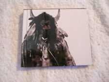 """The Cult """"Choice of Weapon"""" 2012 cd Cult Rec. Digibook Made USA NEW"""