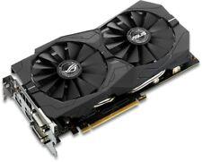 NEW! Asus Geforce GTX 1050Ti ROG STRIX 4GB GDDR5 Graphics Card