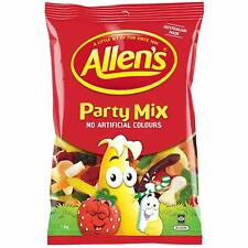 Allens Party Mix Lollies 1kg