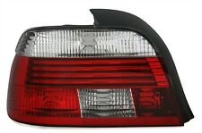 FEUX ARRIERE LEFT LED RED WHITE BMW SERIE 5 E39 BERLINE PACK SPORT 09/2000-06/20