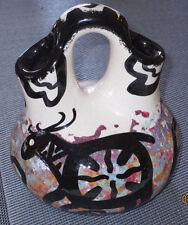 Mana Apache Mission Wedding Vase