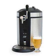 SPT BD-0538 Mini Kegerator & Dispenser Stainless Steel New