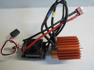 DF Models no. 6100x Brushlesset WP-10BL50 3652KV