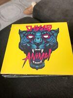 Shining (SHINING) - Animal New Sealed Digipak Cd Spinefarm Metal