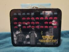 Space Invaders Teeny Tins Lunch Box 2016 NEW