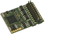 Roco 10896 Rückmeldefähiger PluX22-Decoder