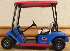 "**RARE** RICHARD PETTY ""GOLF CART"" DIE-CAST COIN BANK ***#1202 OF 2004 MADE***"