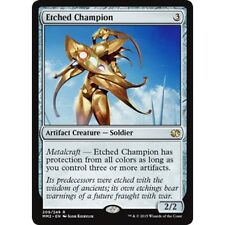 MTG Etched Champion NM - Modern Masters 2015