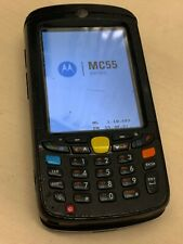 Motorola MC5590 PK0DKRQA7WR Handheld Mobile 1D Barcode Scanner Windows 6.0 - PDA
