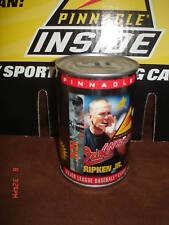 Cal Ripken Jr. 1997 Inside Pinnacle Sealed Can-Baltimore Orioles Hall of Famer