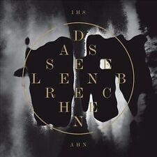 Ihsahn - Das Seelenbrechen CD 2013 dark progressive Emperor Candlelight USA