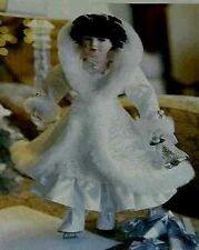 New Home Interior Hol Catia Rose Porcelain Doll Nla